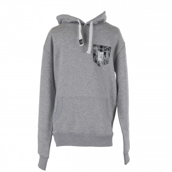 "Simon Motorsport Dubai Hoodie ""Breast Pocket Pint"""
