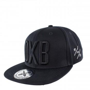 "Simon Motorsport Snapback Cap ""DXB"""