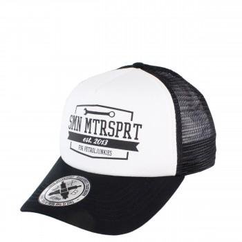 """Simon Motorsport Trucker Cap """"SMN MTRSPRT"""""""
